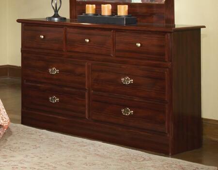 Harden 15107  Wood Dresser