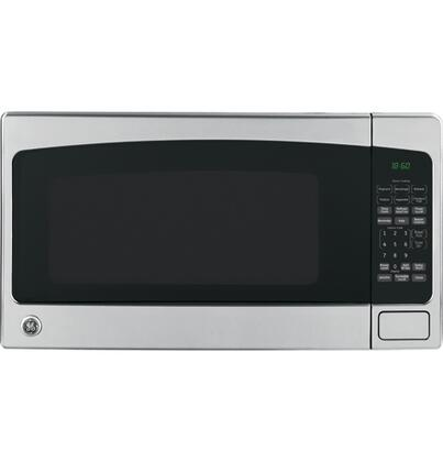 GE JEB1860SMSS Countertop Microwave |Appliances Connection