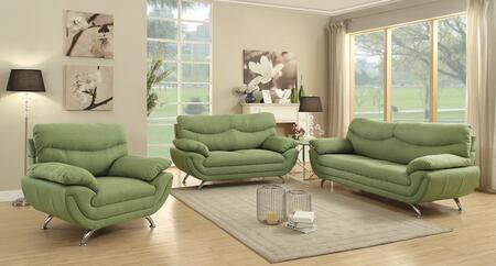 Glory Furniture G438SET Living Room Sets
