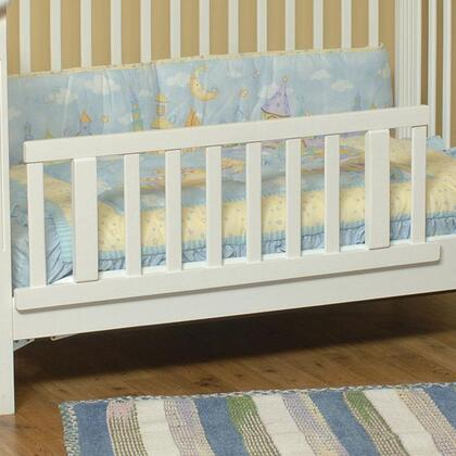Picture for category Crib Rail Guards