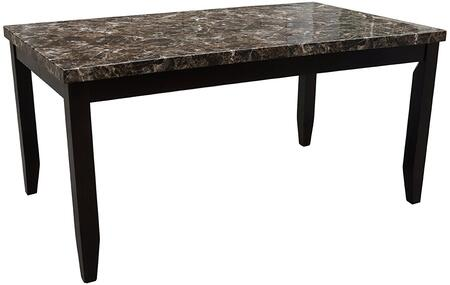 Acme Furniture Idris Dining Table