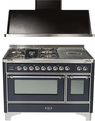 Ilve 720967 Kitchen Appliance Packages