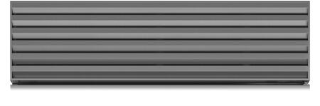 Pro Louvered Grille