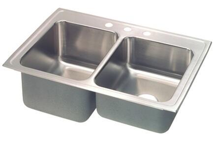 Elkay STLRQ3322L3  Sink