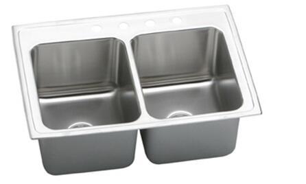 Elkay DLR3722103  Sink