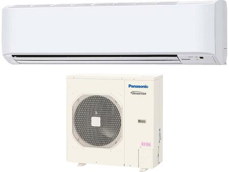Panasonic KE30NKU Wall Mounted Air Conditioner Cooling Area,