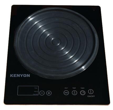Kenyon B80121  Cooktop, in Black