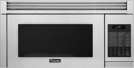 viking rvmhc330ss 1 1 cu ft stainless steel over the range rh appliancesconnection com Built in Microwave Convection Oven Wolf Convection Microwave Oven