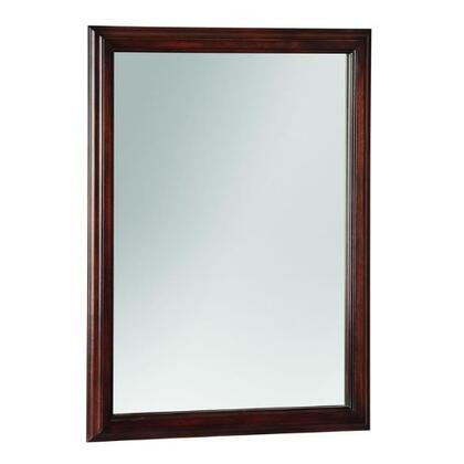 Foremost AVTM2331  Rectangular Portrait Bathroom Mirror