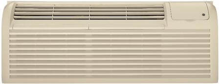 """GE AZ61HXXDAC 42"""" Zoneline Series Air Conditioner with X BTU Cooling Capacity, 3 Fan Speeds, Sleep Mode, Freeze and Heat Sentinel, and Corrosion Protection, in Bisque"""
