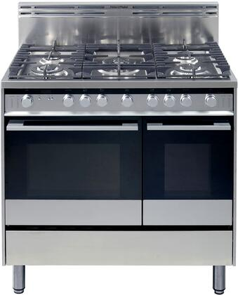 Fisher Paykel OR36LDBGX1  Gas Freestanding |Appliances Connection