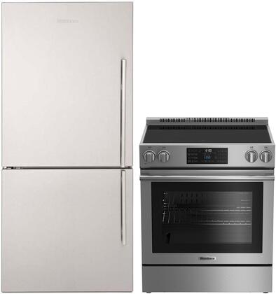 Blomberg 731816 Kitchen Appliance Packages
