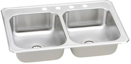 Elkay CR33224 Kitchen Sink