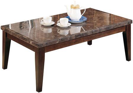 Acme Furniture 07142 Walnut Transitional Table