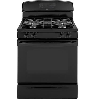 "GE JGB295DERBB 30"" Gas Freestanding"
