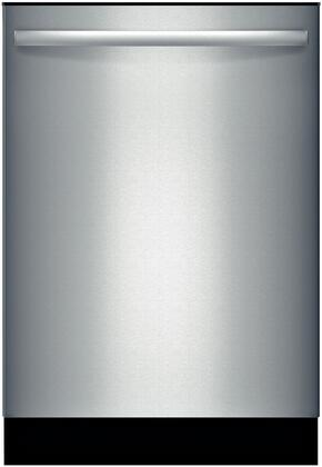 Bosch SHX33RL5UC 300 Series Built-In Fully Integrated Dishwasher
