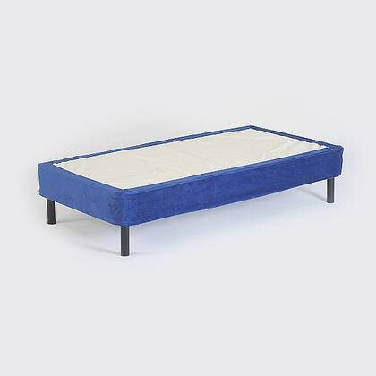 Memory Foam Kidz FC-MK Size Foundation Cover in