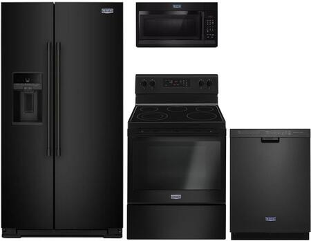 Maytag 758955 Kitchen Appliance Packages