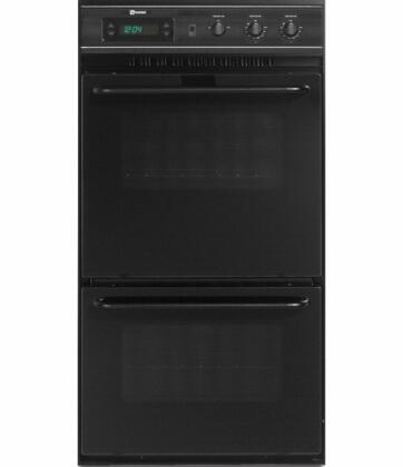 Maytag CWE5100ACB Double Wall Oven |Appliances Connection