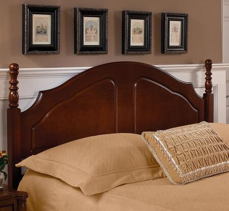 Hillsdale Furniture 200HFQR Cheryl Series  Panel Bed