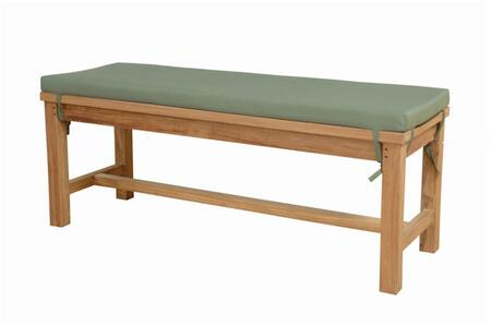 Anderson BH7048BPART  Patio Benches