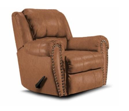 Lane Furniture 21495S96549617 Summerlin Series Transitional Wood Frame  Recliners