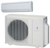 Friedrich M24CG Mini Split Air Conditioner Cooling Area,