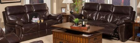 New Classic Home Furnishings GALAXY 2 Piece Set