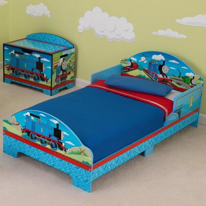 KidKraft 20702 Thomas and Friends Series  Bed