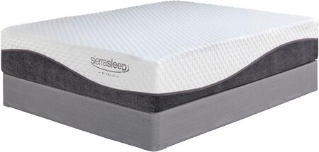Sierra Sleep M82721M81X22 13 Inch Innerspring Full Mattress