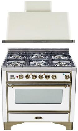 Ilve 720110 Kitchen Appliance Packages