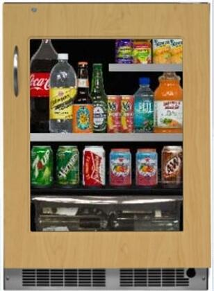 """Marvel MP24BRxxxx 24"""" Marvel Professional Beverage Refrigerator with Maxstore  Bin with Dynamic Cooling Technology, Thermal-Efficient Cabinet, Vacation Mode, Soft-Close Integrated Hinge, and Close Door Assist System, in"""