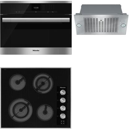 Miele 392049 Kitchen Appliance Packages