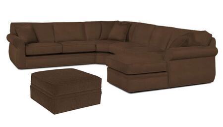 Broyhill 617RCHSS4PCO817589 Veronica Living Room Sets