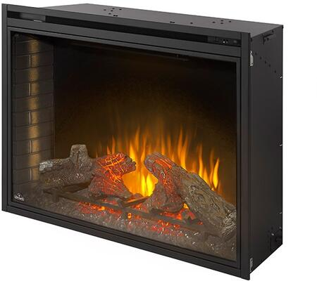 BEF40H Fireplace Image