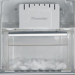 Thermador T30if800sp 30 Inch Freedom Series Counter Depth