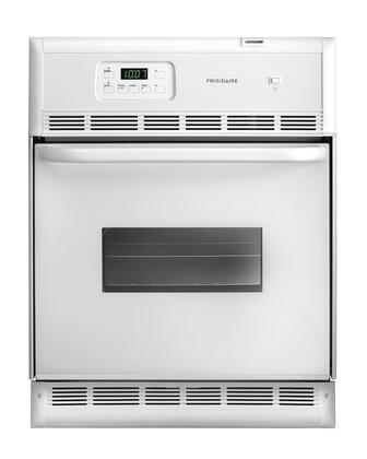 Frigidaire FEB24S2AS Single Wall Oven, in White