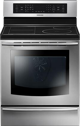 "Samsung Appliance NE597N0PBSR 30"" Electric Freestanding"