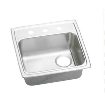 Elkay LRADQ191865R1 Kitchen Sink