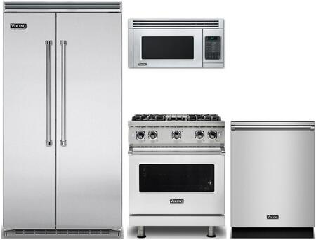 Viking 874139 Kitchen Appliance Packages