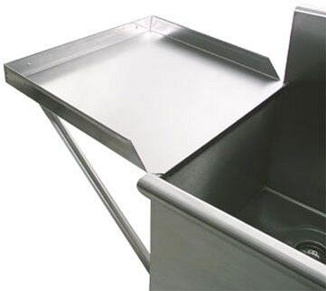 Drainboard Right Side View