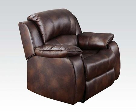 Acme Furniture 50512BLM  Recliners