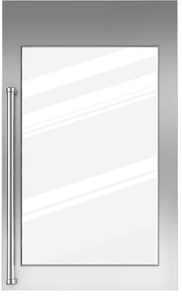 Sub-Zero 731001 Door Panels