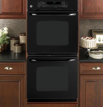 GE JKP75DPBB Double Wall Oven |Appliances Connection