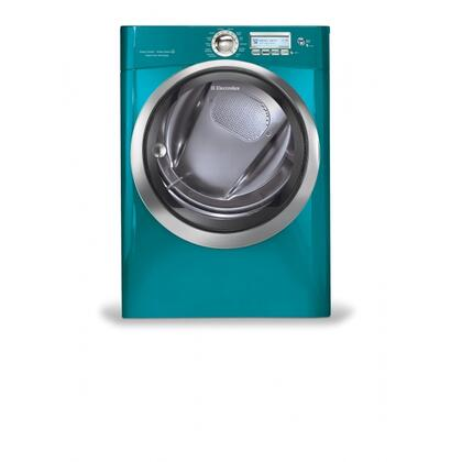 Electrolux EWMED70JTS  Electric Dryer, in Turquoise