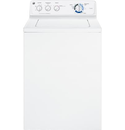 """GE GTWP1800DWW 27"""" Top Load Washer 