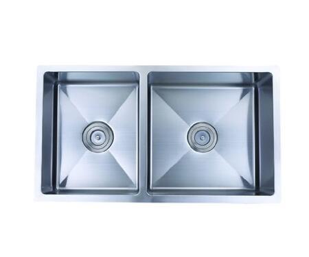 Wells CSU302079 Kitchen Sink