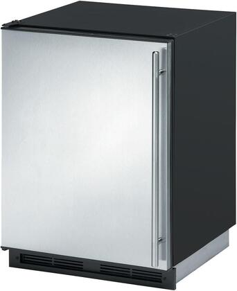 U-Line 1175RS15  Built In Counter Depth Compact Refrigerator with 5.7 cu. ft. Capacity, 3 Glass Shelves