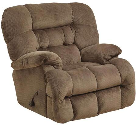 Catnapper 46242262829 Colson Series Contemporary Fabric Metal Frame  Recliners