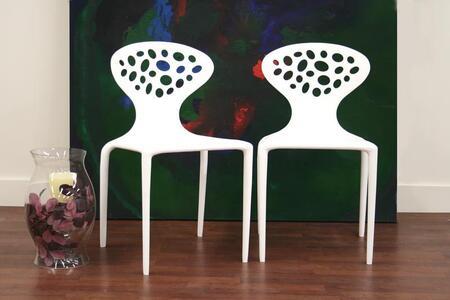 Wholesale Interiors DC317 DURANTE Series  Accent Chair